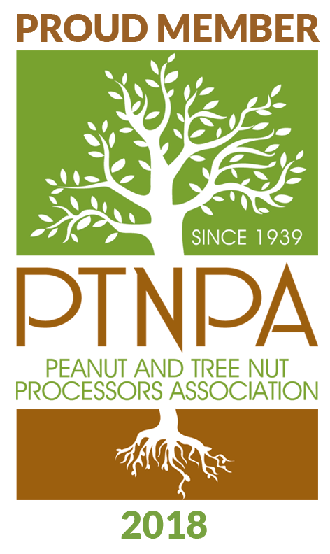 Peanut and Tree Nut Processors Association Member