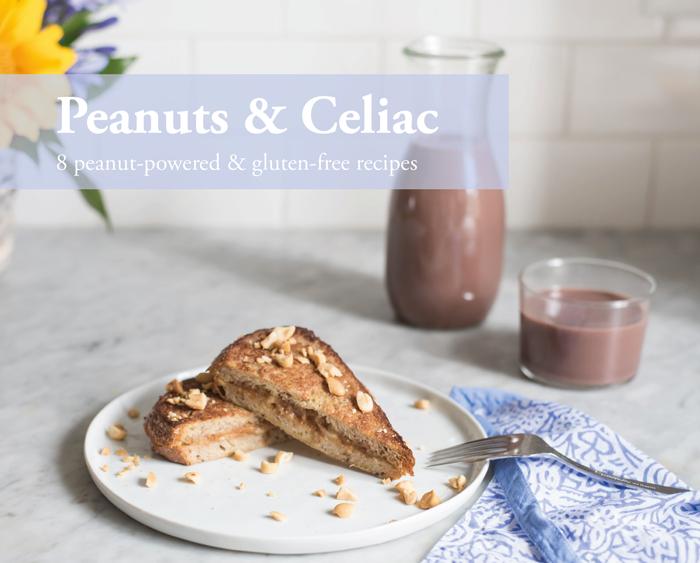 Peanuts & Celiac